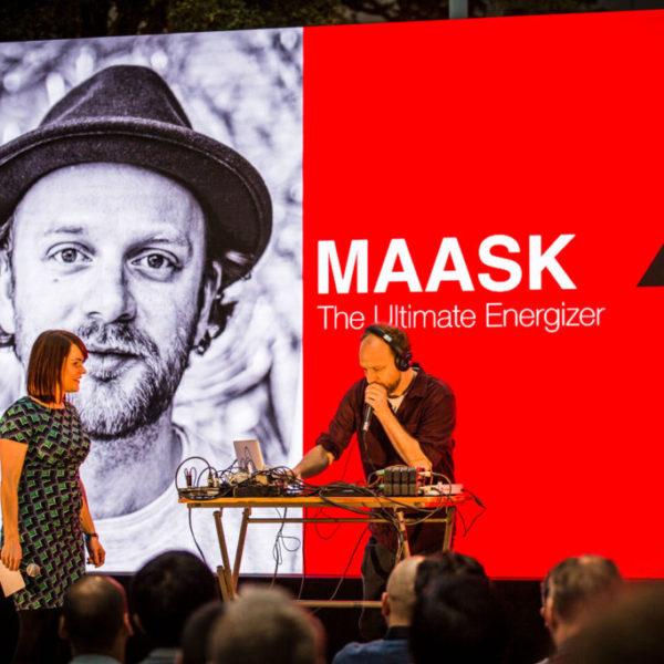 TEDx Schiphol